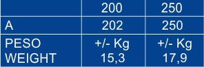 weight_fratelli_D26_200-250