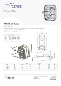 Model-1500Al