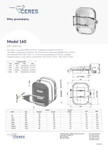 Model-160