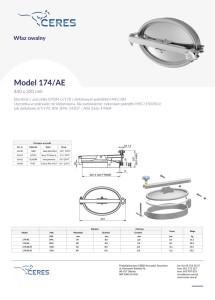 Model-174AE