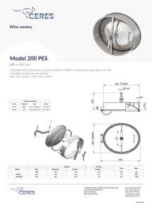 Model-200PES