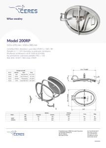 Model-200RP