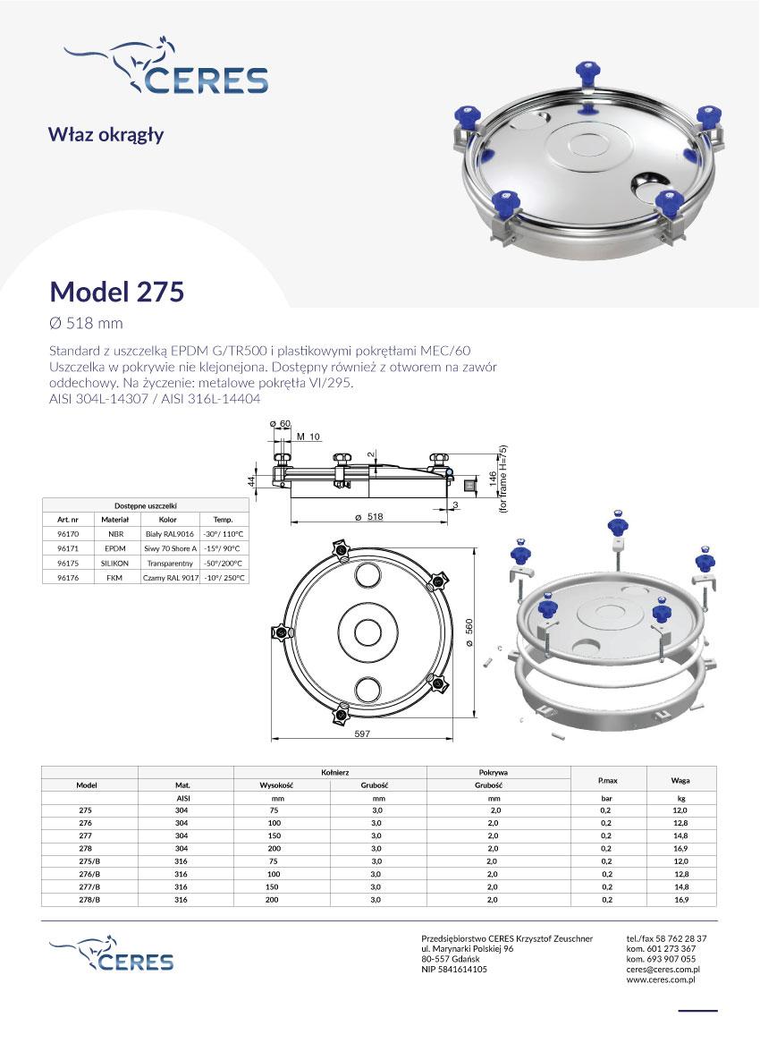 Model-275