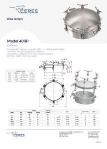Model-400p