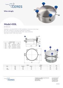 Model-450L