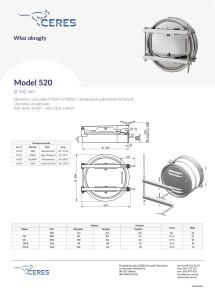 Model-520