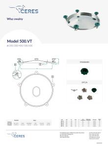 Model 5500vt