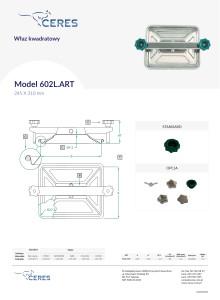 Model 602Lart