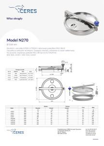 Model-N270