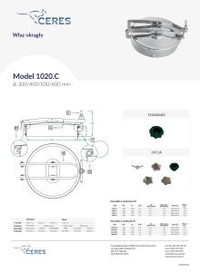 Model1020c