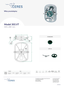 Model303vt