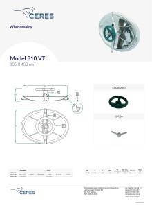 Model 200LZD