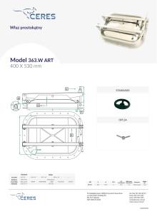 Model363W