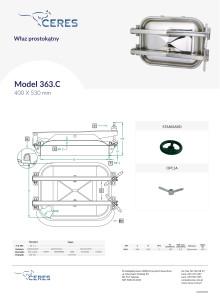 Model363c