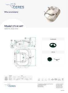Model375W