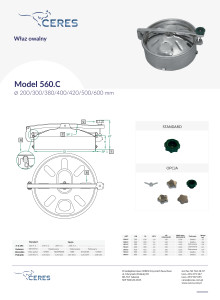 Model560C