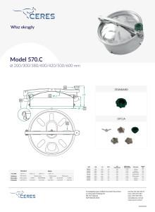 Model570C