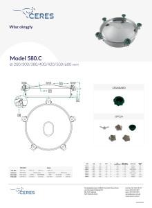 Model580C
