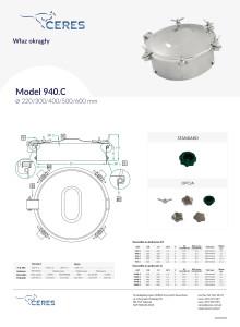 Model940C
