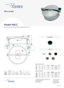 Model960c
