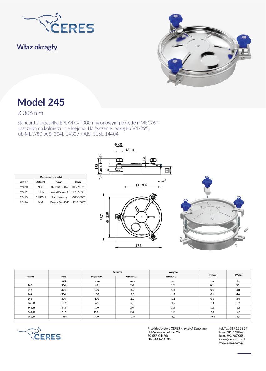model-245