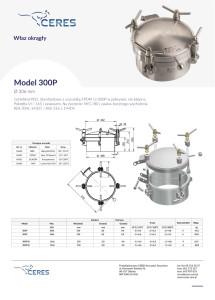 model-300P