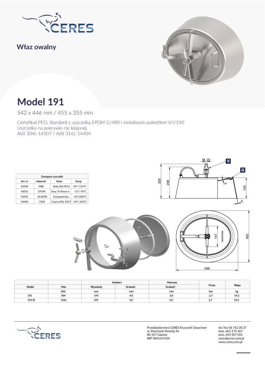 Model-191