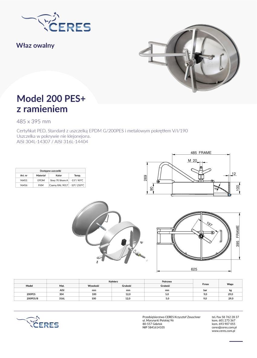 Model-200PES_plus