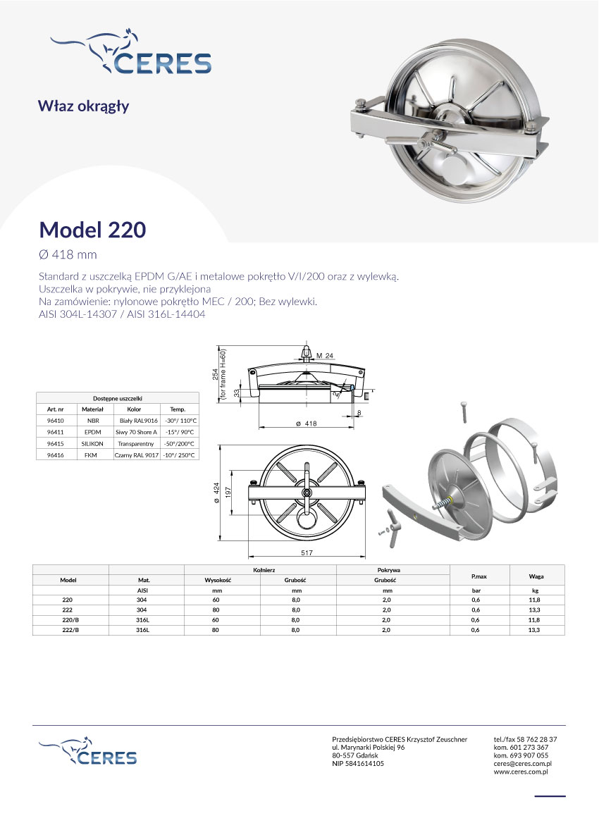 Model-220