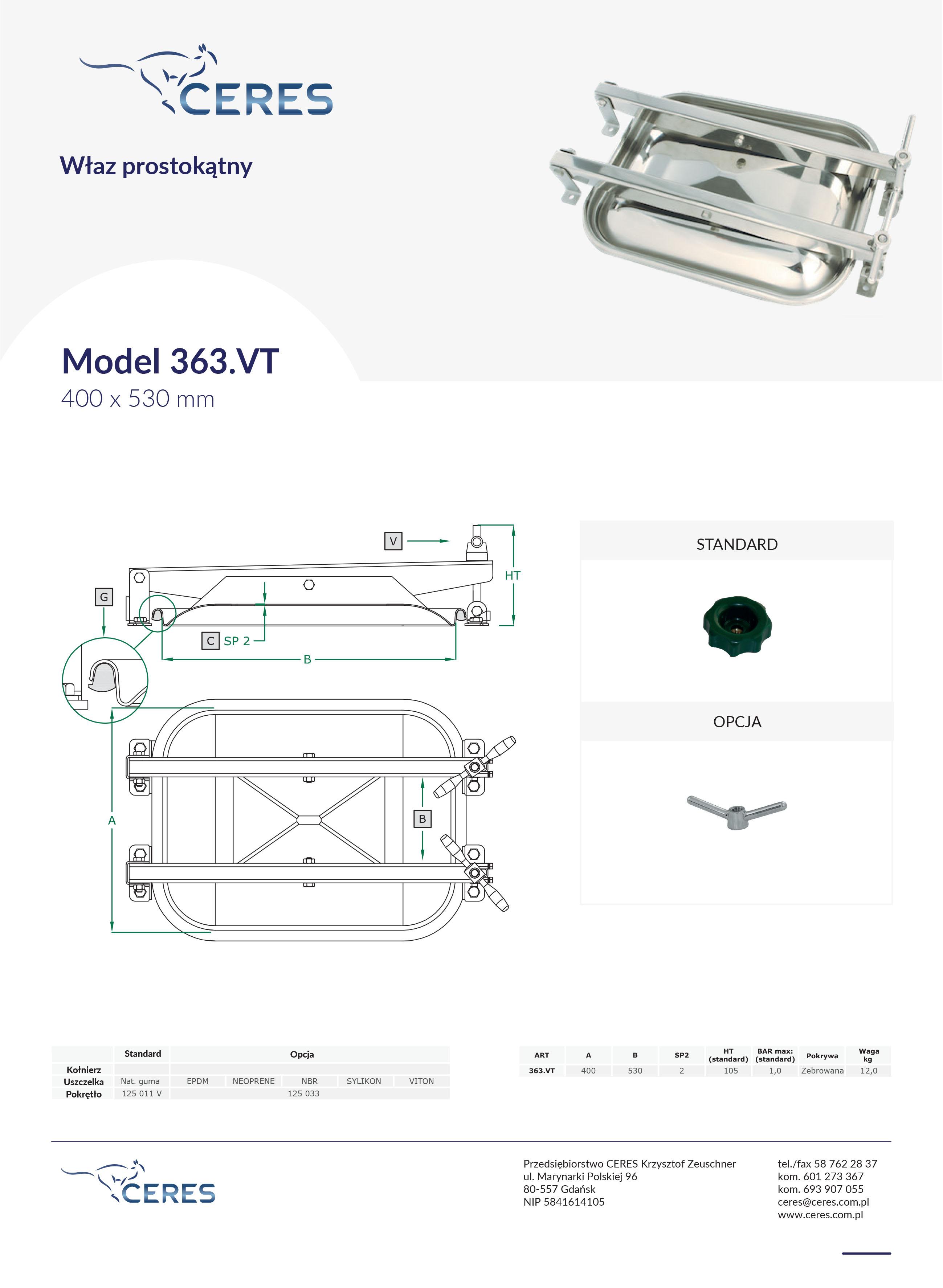 Model363vt