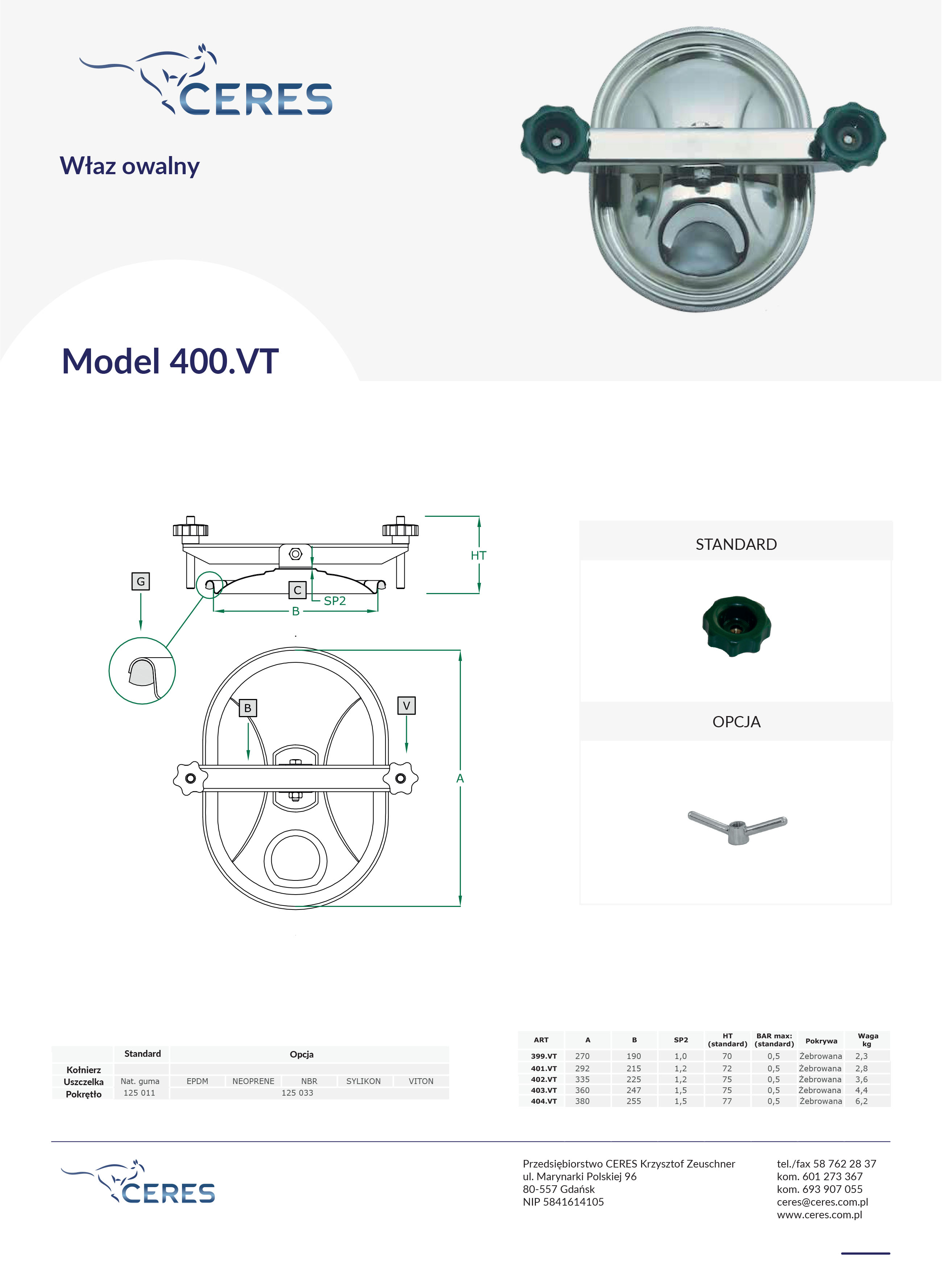Model400vt