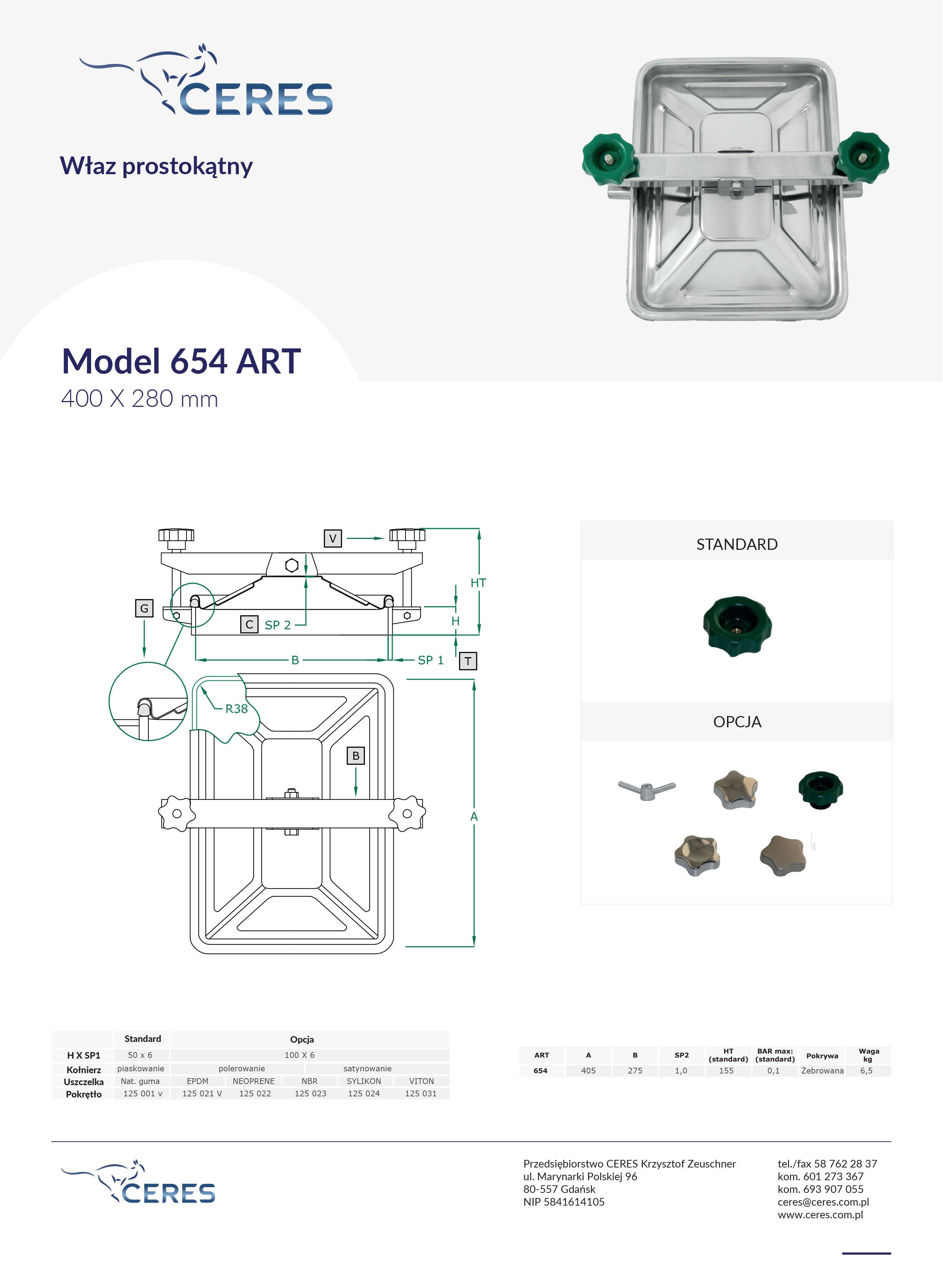 Model654